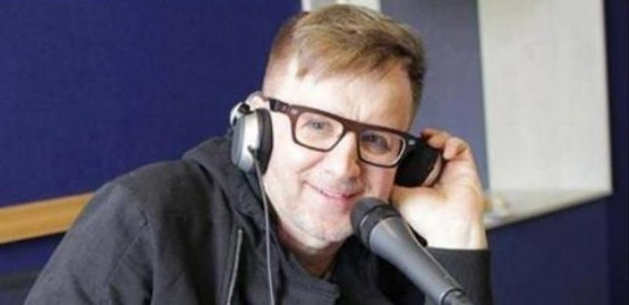 Petr Kotvald popřál Rádiu Impuls k 18. narozeninám!