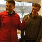 1web - Patrik Rozehnal a Petr Kotvald