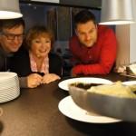 6web - Petr Kotvald, Naďa Konvalinková a Patrik Rozehnal