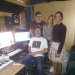 Studio P.Kocfeldy 22.8.2014