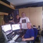 Studio P.Kocfeldy 23.8.2014
