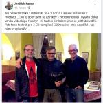 Jindra Parma fc 10.6.2020