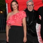 Petr Kotvald ukázal svou půvabnou dceru Viktorku, která je zároveň jeho vokalistkou-2 FOTO Profimedia